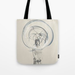Enchanted Tote Bag