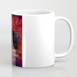 Tires ~ Abstract Coffee Mug