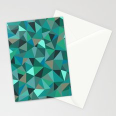 Frost Forest Stationery Cards