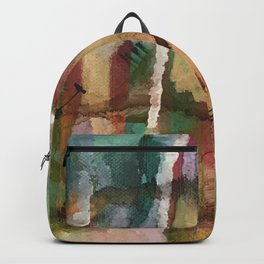 Dare to Fly - Part 2 Backpack