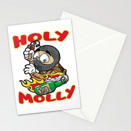 HOLY MOLLY TERRORIST Molotow Present Granade CS GO Stationery Cards