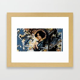 """ Immortal Beloved "" Framed Art Print"