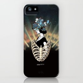 strictly rule... iPhone Case