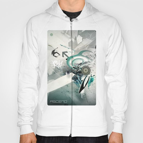 Ascend Hoody