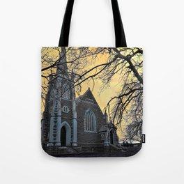 Carngham Uniting Church Tote Bag