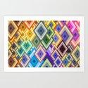 geometric colour by jsebouvi
