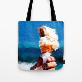 Eis Tote Bag