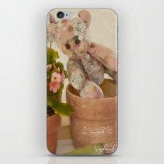 Digging for Joy  iPhone & iPod Skin