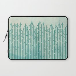 Misty Morning Laptop Sleeve
