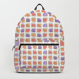 Toasty Backpack