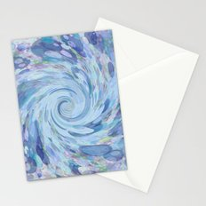 Cool Waters Stationery Cards