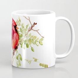 Northern Cardinal, cardinal bird lover gift Coffee Mug