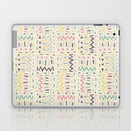 Crème Laptop & iPad Skin