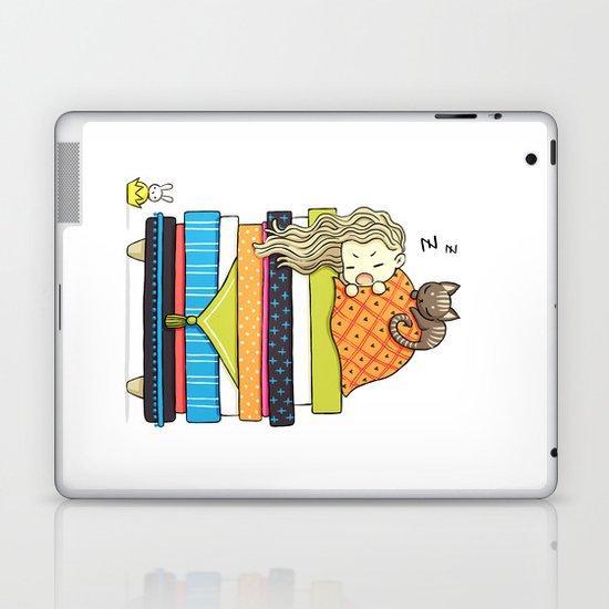 Plan for the Winter Laptop & iPad Skin