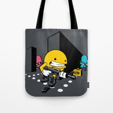 Call of Dotty Tote Bag
