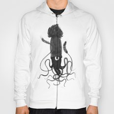Beer Squid Hoody