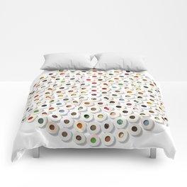 167 Toilet Rolls 01 Comforters