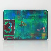 oasis iPad Cases featuring Oasis by Cifertherhyme