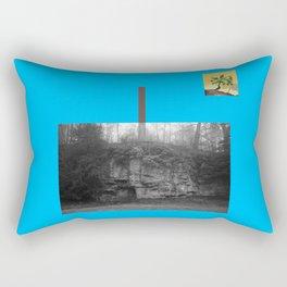 Mekleptein Rectangular Pillow