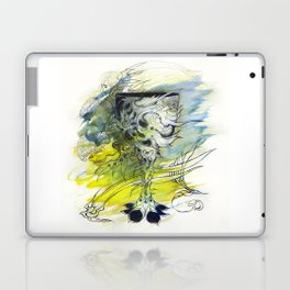 Grail Laptop & iPad Skin