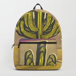 Drought Backpack