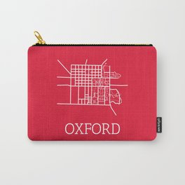 Oxford, Ohio Carry-All Pouch