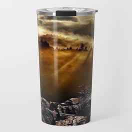 SMOKEY MOUNTAIN - 160918/1 Travel Mug