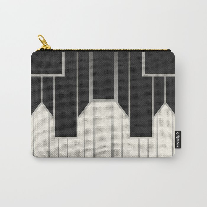 Play it, Sam! Carry-All Pouch