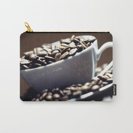 coffee cup Carry-All Pouch