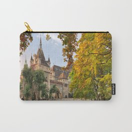 Magic Castle Carry-All Pouch
