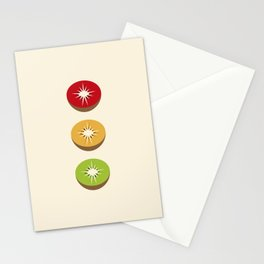 Go Kiwi Stationery Cards
