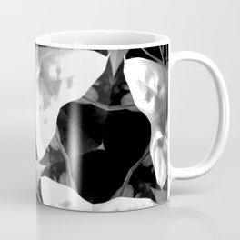Plant Life After Dark Coffee Mug