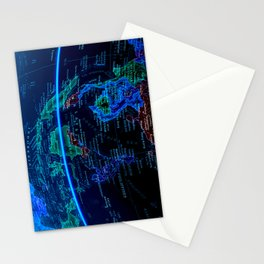 Southeast Asia Stationery Cards
