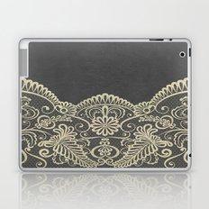 Stone & Lace Laptop & iPad Skin