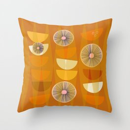 Behind The Fence  #society6 #buyart #decor Throw Pillow