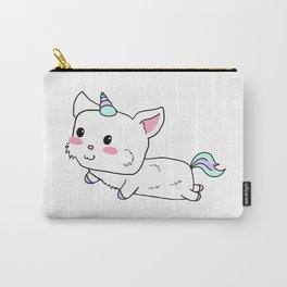 Unikitty Carry-All Pouch