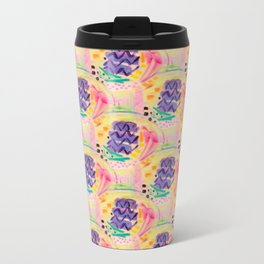 doodle doo Metal Travel Mug