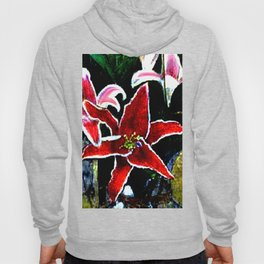 Tiger Lily jGibney The MUSEUM Society6 Gifts Hoody