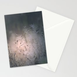 The light of the moon Stationery Cards