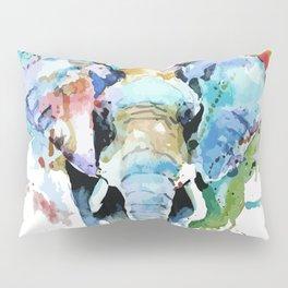 Animal painting Pillow Sham
