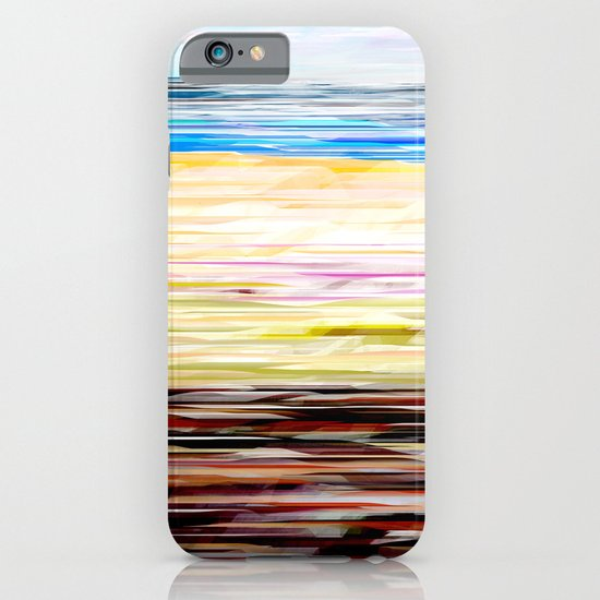 At the beach iPhone & iPod Case