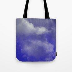 Grace Purple version Tote Bag