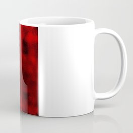 Blood drop  Coffee Mug
