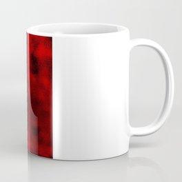 Blood drop  Coffee Mug