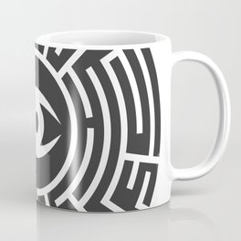 Eye Maze Coffee Mug