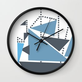 Simplified Wall Clock