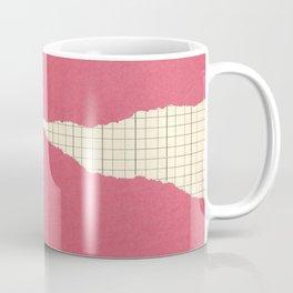 Top Secret (spray) Coffee Mug