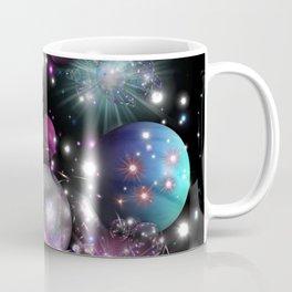 Starry Galaxy Coffee Mug