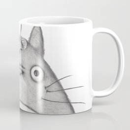 My Neighbor Coffee Mug