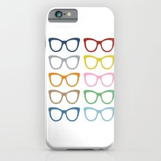 Glasses #2 iPhone 6s Slim Case